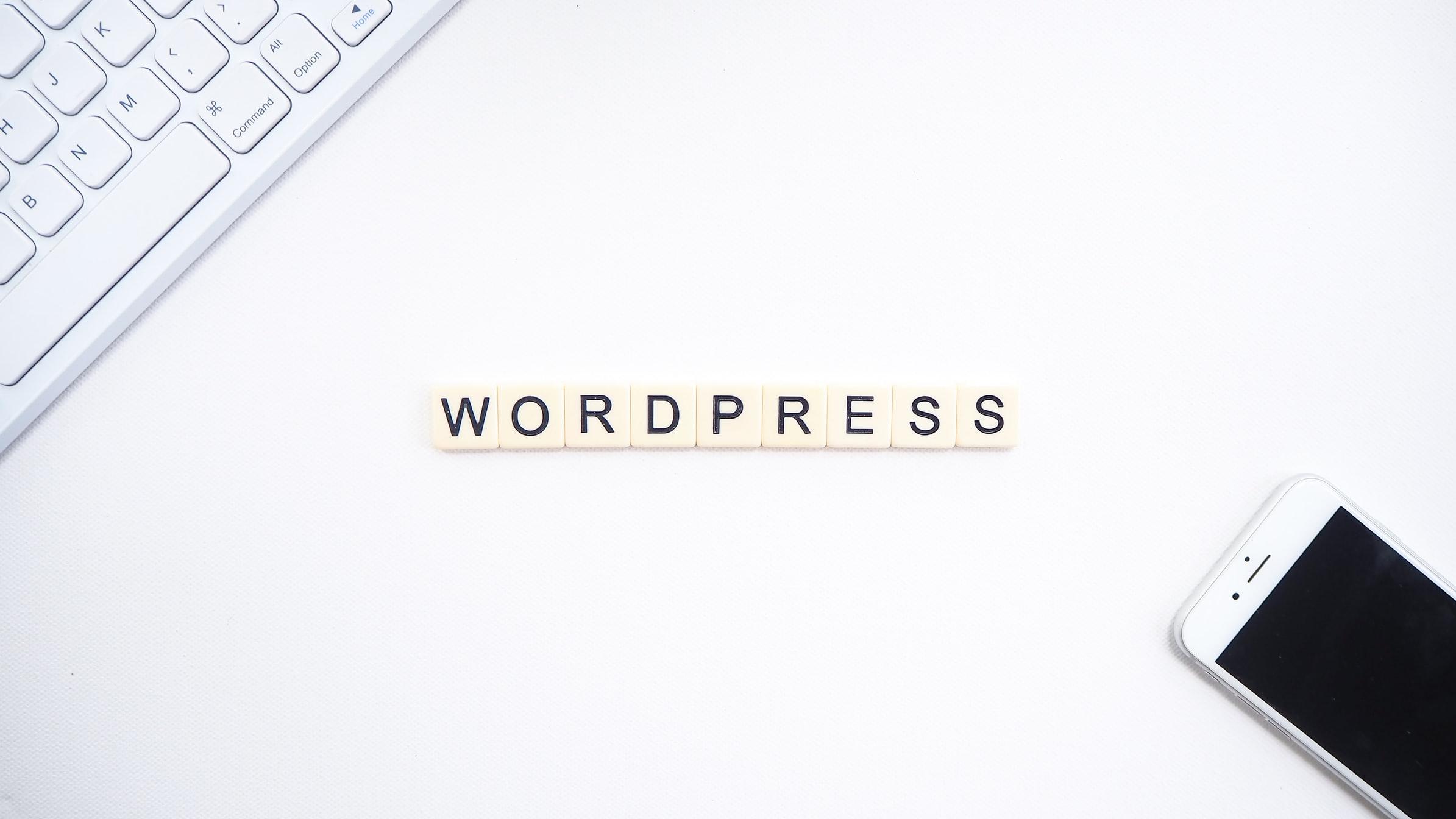 Pourquoi utiliser Wordpress pour créer votre site internet ?